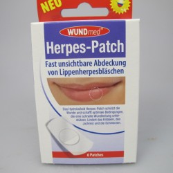 HERPES - PATCH