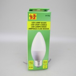 LED LAMP KAARS 3 WATT E 27