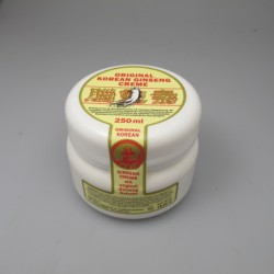 KOREAN GINSENG CREME 250 ML