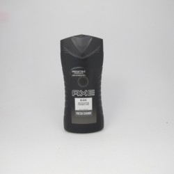 AXE BLACK SHOWER 250 ML